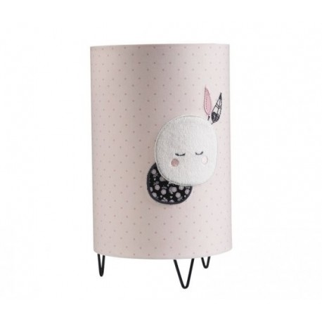 Lampe Miss chipie