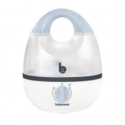 Humidificateur aquarium Babymoov