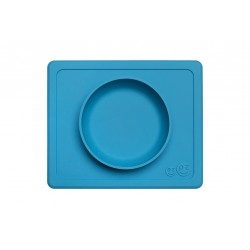 Assiette-mini bowl-turquoise-French flair