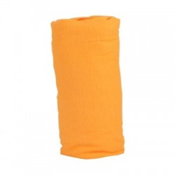 Drap housse Orange